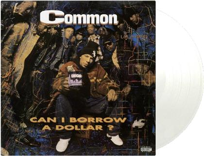 Common - Can I Borrow A Dollar (2019 Reissue, Music On Vinyl, LP)