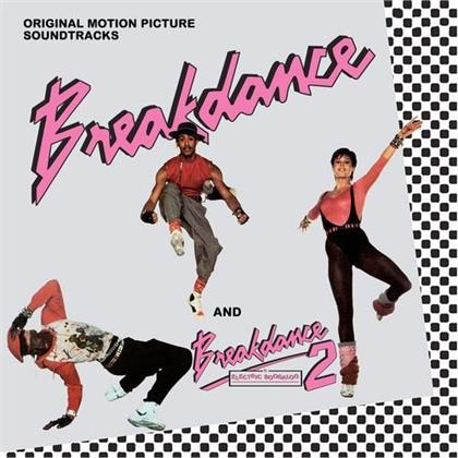 Breakdance & Breakdance 2 - OST (Remastered, 2 CDs)