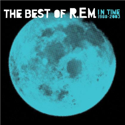 R.E.M. - In Time: The Best Of R.E.M. 1988-2003 (2019 Reissue, LP)