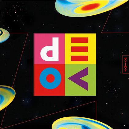 Devo - Smooth Noodle Maps (Digipack, Deluxe Edition, 2 CDs)