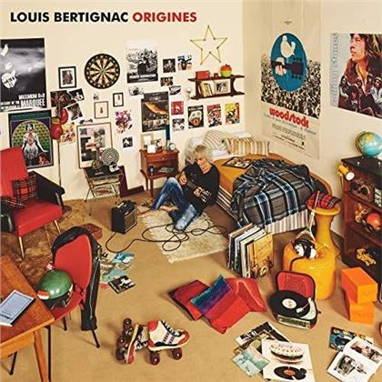 Louis Bertignac - Origines (2 LPs)