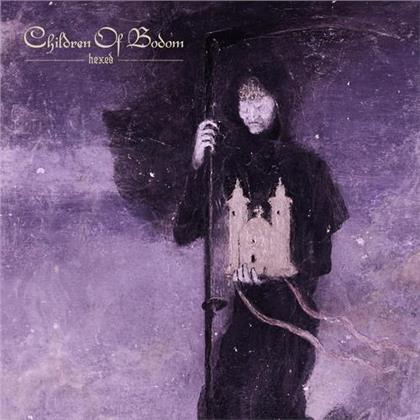 Children Of Bodom - Hexed (Digipack, Bonustracks)