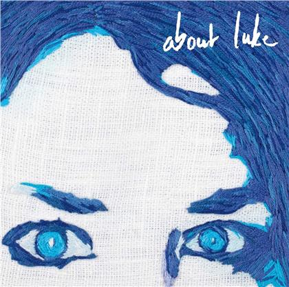 Julie Roué - About Luke