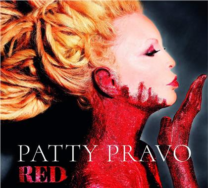 Pravo Patty - Red (LP)