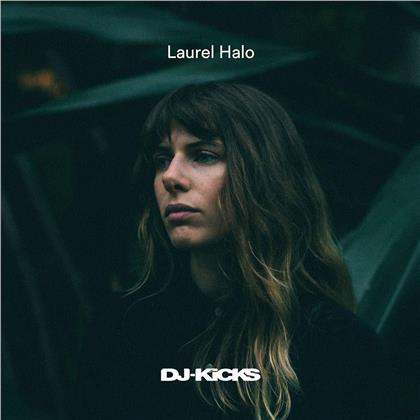 Laurel Halo - DJ-Kicks