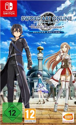 Sword Art Online Hollow Realization (Deluxe Edition)