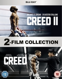 Creed (2015) / Creed 2 (2018) - 2-Film Collection (2 Blu-rays)