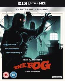 The Fog (1980) (4K Ultra HD + Blu-ray)