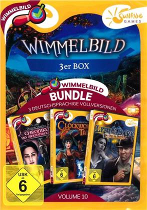 Wimmelbild 3-er Box Vol.10