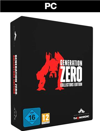Generation Zero (German Collectors Edition)