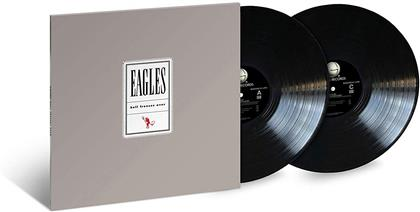 Eagles - Hell Freezes Over (25th Anniversary Edition, Remastered, 2 LPs)