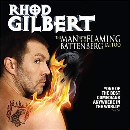 Rhod Gilbert - The Man With Flaming Tattoo