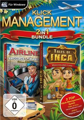 Klick Management 2in1 Bundle