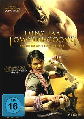 Tom Yum Goong - Revenge of the Warrior (2005)