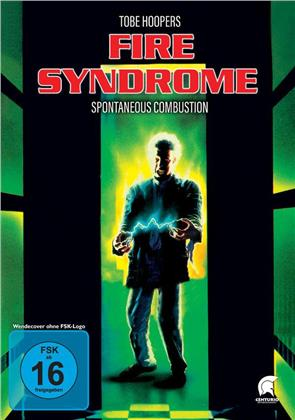 Fire Syndrome (1990) (Uncut)