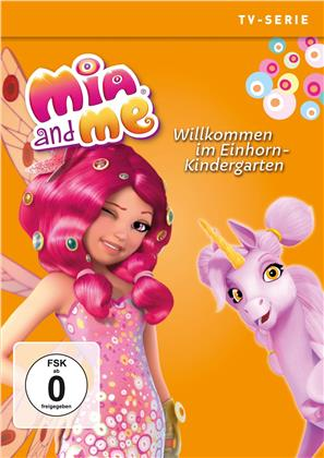 Mia and Me - Staffel 3.2