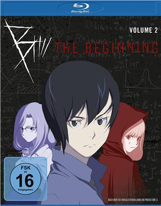 B: The Beginning - Staffel 1 - Vol. 2