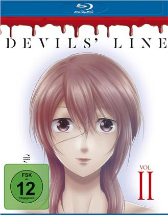 Devil's Line - Staffel 1 - Vol. 2