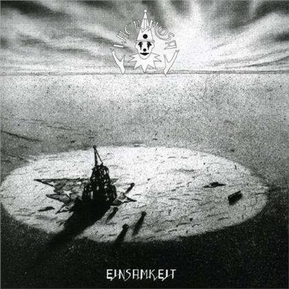 Lacrimosa - Einsamkeit (2019 Reissue, Limited Edition, LP)