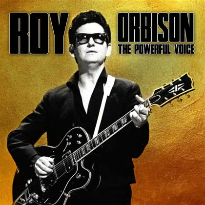Roy Orbison - The Powerful Voice (LP)