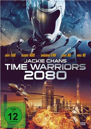 Jackie Chans Time Warriors 2080 (2010)
