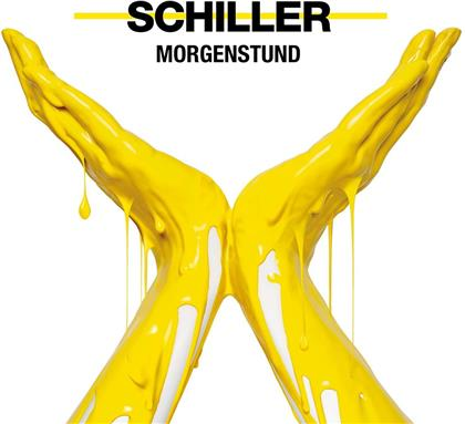 Schiller - Morgenstund (Deluxe Edition, CD + Blu-ray)