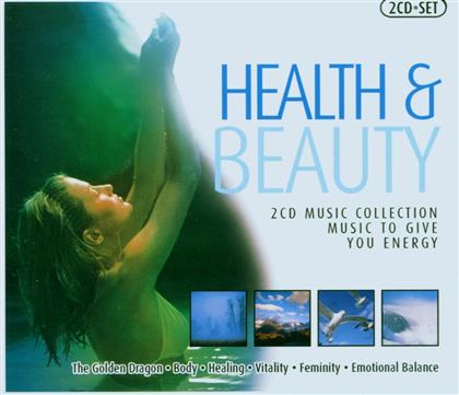 Health & Beauty (2 CDs)