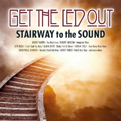 Get The Led Out (Vinyl Passion, LP)