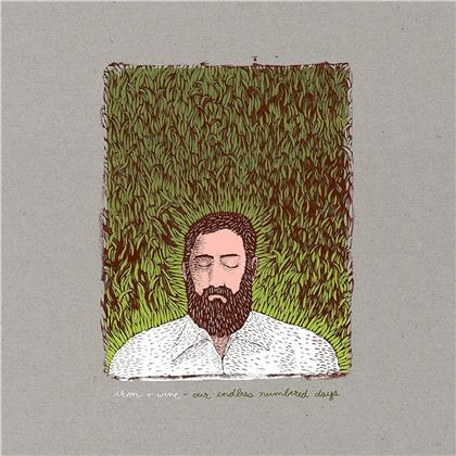 Iron & Wine - Our Endless Numbered Days (2019 Reissue, Deluxe Edition, 2 LPs)