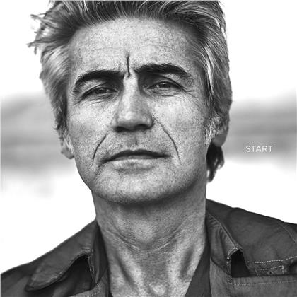 Ligabue - Start (+ Photobook, Colored, LP + CD)