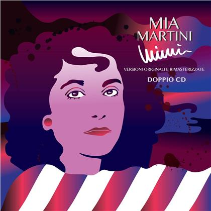 Mia Martini - Mimi (2019 Reissue, Remastered, 2 CDs)