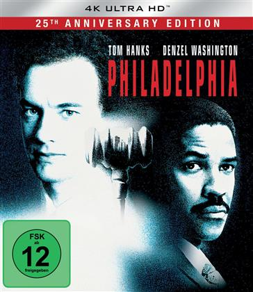 Philadelphia (1993) (25th Anniversary Edition)