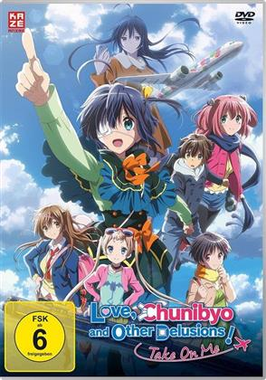 Love, Chunibyo & Other Delusions! - Take On Me - The Movie