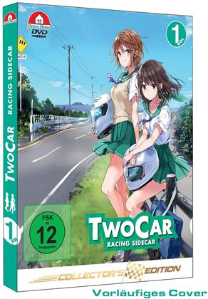 Two Car - Vol. 1 (Collector's Edition, Limited Edition)