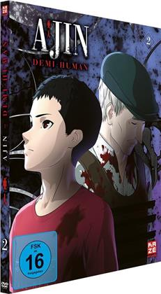 Ajin - Demi-Human - Vol. 2 - Staffel 1.2