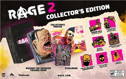 Rage 2 (Collector's Edition)