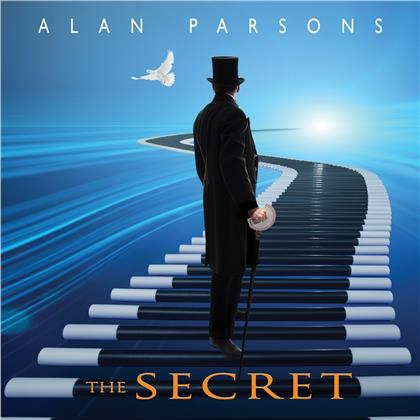 Alan Parsons - Secret