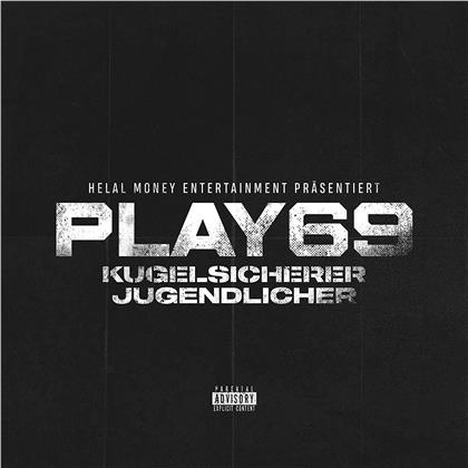 Play69 - Kugelsicherer Jugendlicher (Fanbox, Limited Edition, 2 CDs)