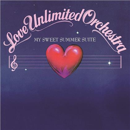 Love Unlimited Orchestra - My Sweet Summer Suite (2019 Reissue, LP)