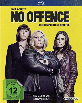 No Offence - Staffel 3