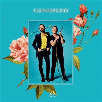 Les Innocents - 6 ½ (LP)