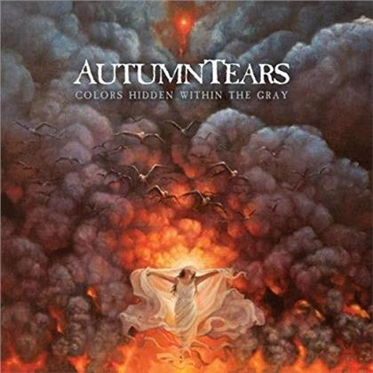 Autumn Tears - Colors Hidden Within The Gray