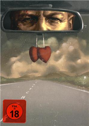 The Hitcher (2007) (Cover A, Limited Edition, Mediabook)