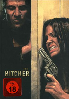 The Hitcher (2007) (Cover B, Limited Edition, Mediabook)
