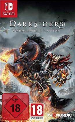 Darksiders (Warmastered Edition)