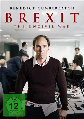 Brexit - The Uncivil War (2019)