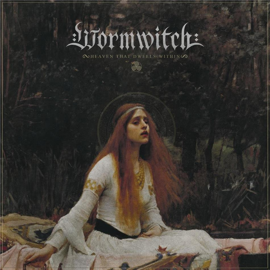 Wormwitch - Heaven That Dwells Within (LP)
