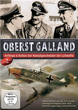 Oberst Galland (2 DVDs)