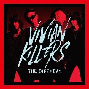 Birthday (J-Pop) - Vivian Killers (Limited Edition, CD + DVD)