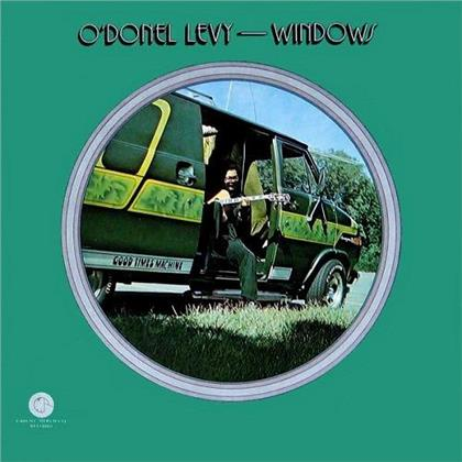 O'donel Levy - Windows (Limited Edition, Remastered)